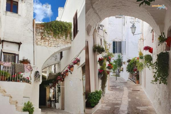 Puglia places to visit