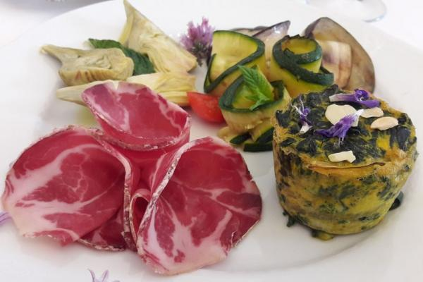 cooking vacations in Puglia Italy