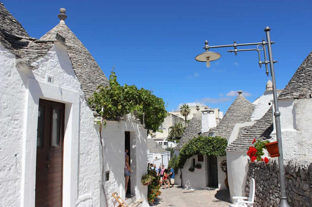 Puglia highlights