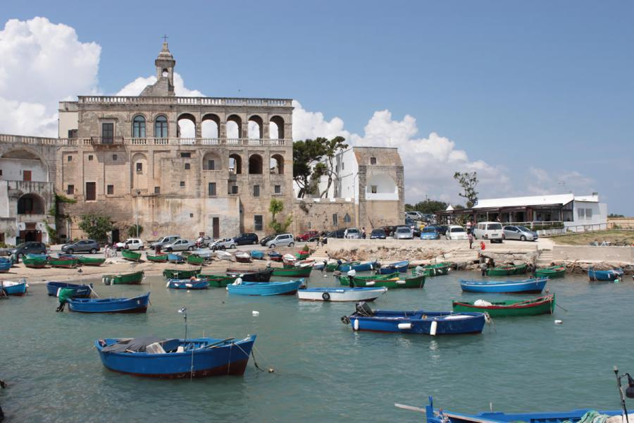 PUGLIA THE HIDDEN TREASURE OF ITALY