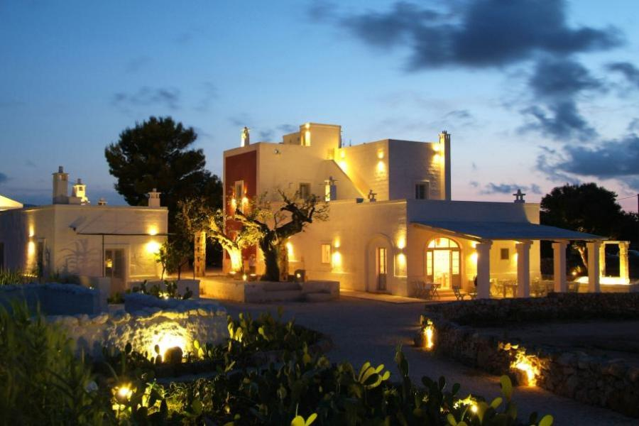 Private luxury tours in Puglia